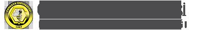 Çankaya Üniversitesi Personel Daire Başkanlığı Logo